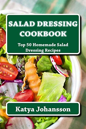 Salad Dressing Recipes Pdf