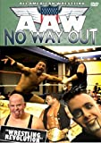 Aaw: No Way Out [DVD] [Region 1] [US Import] [NTSC]
