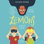 Lemons | Melissa Savage