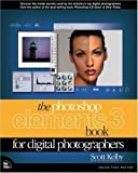 The Photoshop Elements 3 Book for Digital Photographers, Scott Kelby, 0321269055