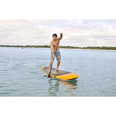 Aqua Marina Fusion Inflatable Stand-up Paddle Board