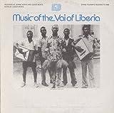Music Vai of Liberia/Various