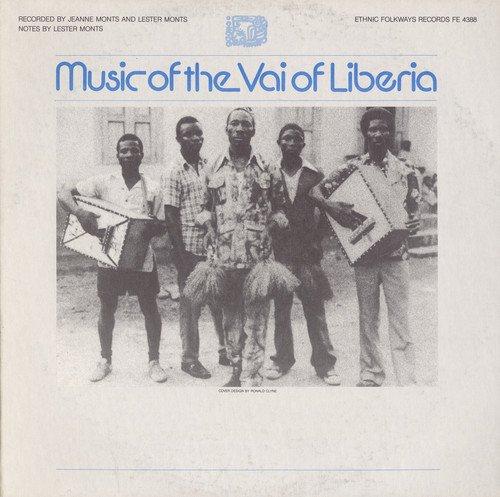 Music Vai of Liberia / ()