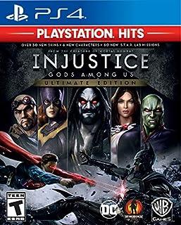 Injustice: Gods Among Us Ultimate Edition - PS4 [Digital Code] (B00GMPJFFI) | Amazon price tracker / tracking, Amazon price history charts, Amazon price watches, Amazon price drop alerts