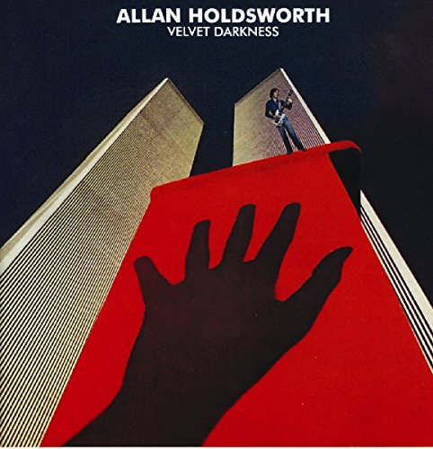 How to find the best allan holdsworth velvet darkness for 2020?