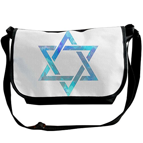 Star Handbags Fashion Black Of Large Tote Handbags Black Women Canvas David Capacity Hobo Bags Bags Shoulder rrzpTqw