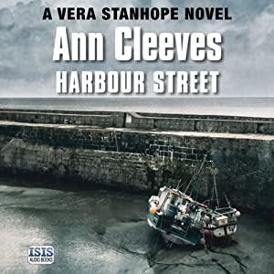 Harbour Street Audiobook