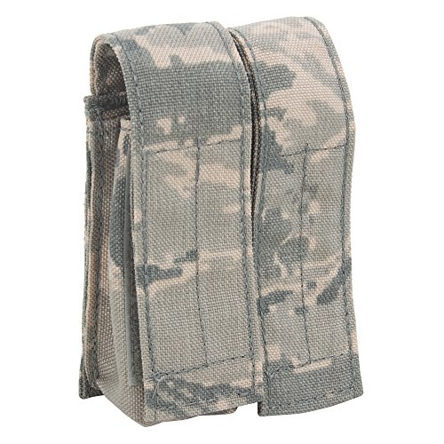 Sandpiper of California M9 Mag Double Pouch ABU by Sandpiper of California