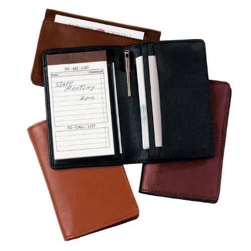 c459705ec3f Amazon.com  Personalized Royce Royce Leather Deluxe Notepad Organizer   Beauty