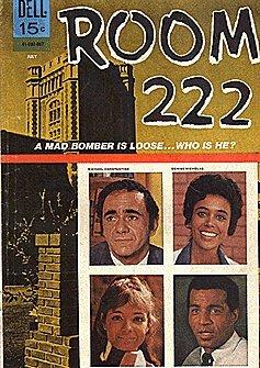 Room 222 (1970 series) #3 (1 Room Season 222)