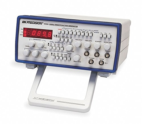 B K Precision 4040A Sweep Function Generator, 0.2 Hz to 20 MHz Frequency Range