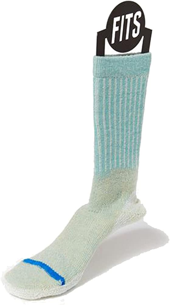 FITS Heavy Expedition Durable Boot Cushioned Outdoor Socks