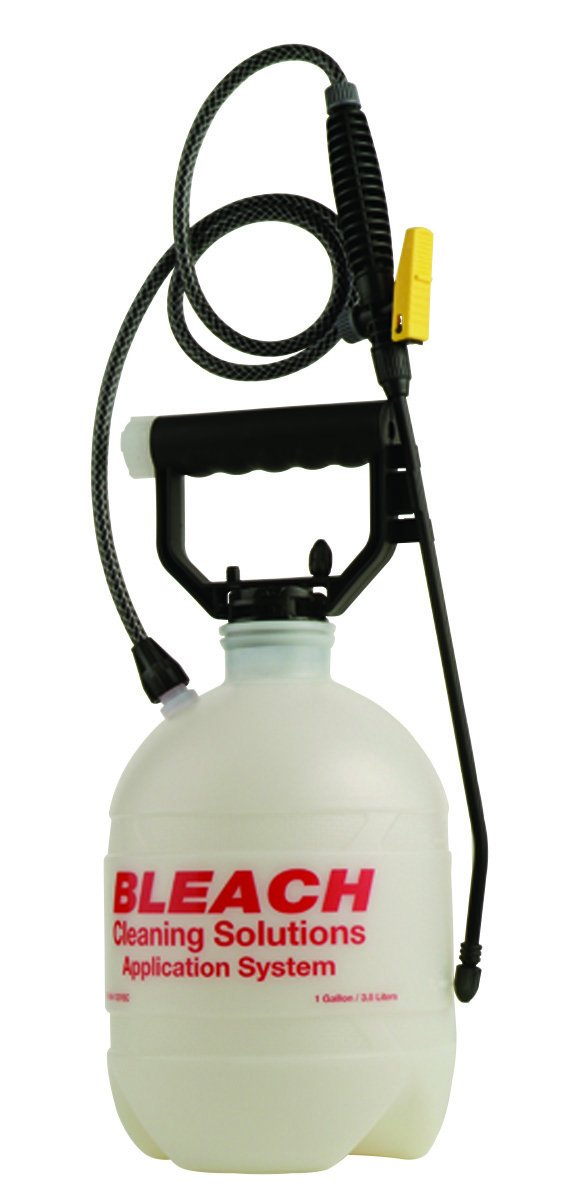 RL Flo-Master 1201BC Bleach Sprayer, 1-Gallon by RL FLOMASTER