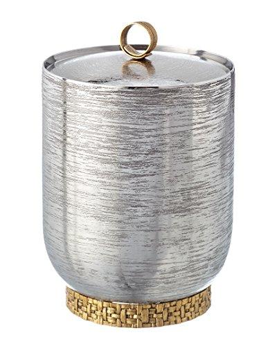 Michael Aram 174923 Palm Ice Bucket, Gold by Michael Aram