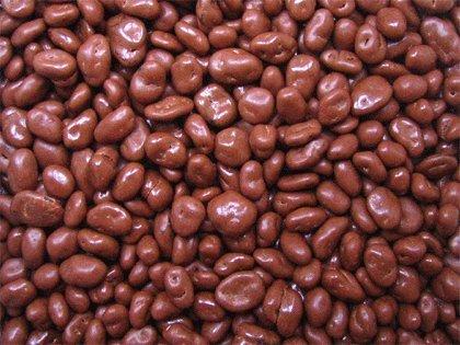 Sugar Free Chocolate Raisins, 3LBS