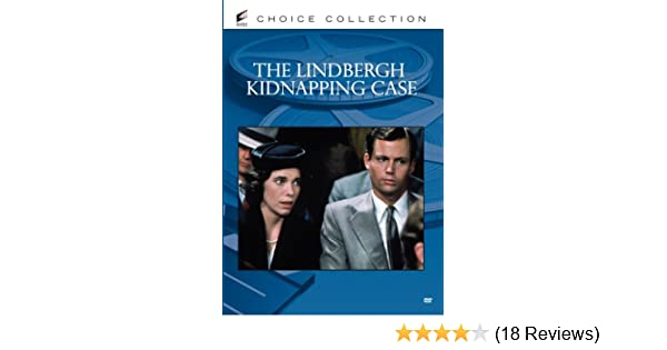 lindbergh kidnapping movie