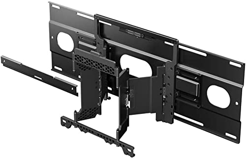 Sony SU-WL855 Ultra Slim Wall-Mount Bracket for A8G A9G BRAVIA OLED Series TV Bundle with 2X Deco Gear 6FT Universal 4K HDMI 2.0 Cable with 28AWG Pure Copper Conductors