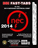 2014 National Electrical Code (NEC) Loose-Leaf BBI-FAST-TABS, Builder's Book, 162270987X