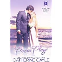 Power Play (Portland Storm Book 16)