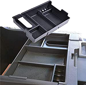 Sweepstakes: omotor Center Console Insert Organizer…