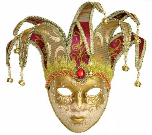 Women (Masquerade Masks Full Face)