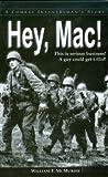 Hey, Mac!, William F. McMurdie, 0977900010