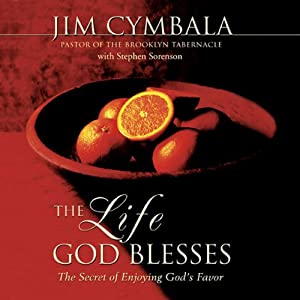 The Life God Blesses Audiobook