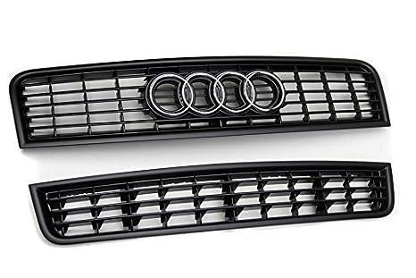 Original Audi Repuestos Audi A4 SET Parrilla + Rejilla ...