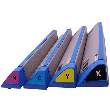 Compatible con el cartucho de tóner OKTC941 para OKI C911 / C911dn ...