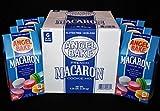 Angel Bake French Macaron Mix - 6 Pack
