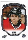 2015-16 Upper Deck UD Portraits #P-42 Patrick Kane Chicago Blackhawks Hockey Card
