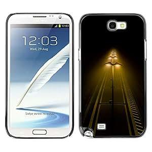 Planetar® ( Christ Jesus Christian Hope Motivational ) Samsung Galaxy S Duos / S7562 Fundas Cover Cubre Hard Case Cover