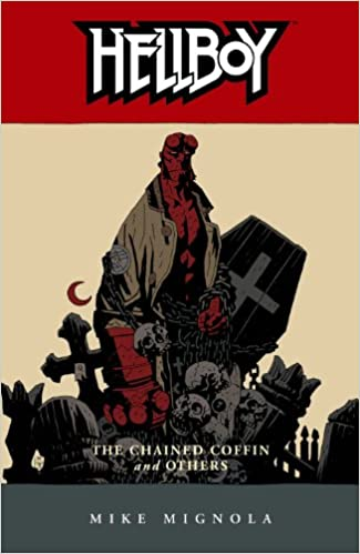 Book Hellboy, Vol. 3: The Chained Coffin and Others