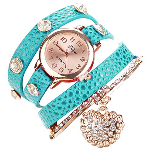 Bracelet Watches for Women,LYN Star❀ Fashion Analog Quartz