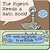 Best Bath Books - The Pigeon Needs a Bath Book! Review