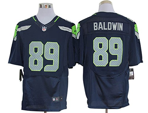 Dazzle Football Jersey Color (Perfection Space DB SS Men's Football Jersey-Navy)