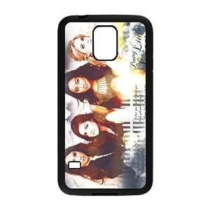 WJHSSB Customized Print Pretty Little Liars Hard Skin Case For Samsung Galaxy S5 I9600