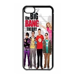 iPhone 5C Phone Case The Big Bang Theory VC-C29680