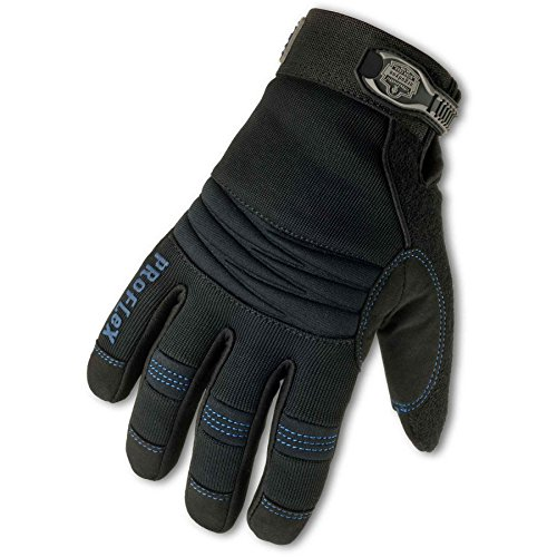 Ergodyne ProFlex Thermal Waterproof Utility Gloves