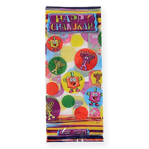 Chanukah Treat Gift Bags (Hanukkah Treat Bags)