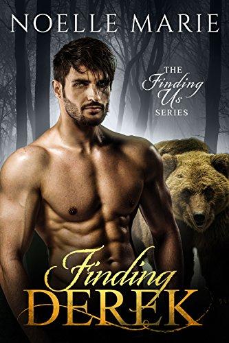 Finding Derek (Finding Us, #1) by [Marie, Noelle]