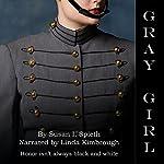 Gray Girl | Susan I. Spieth