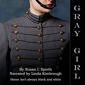 Gray Girl Audiobook