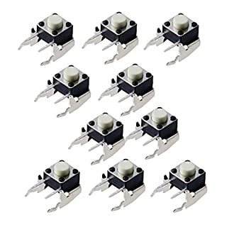 10 X for Xbox 360 Xbox One Controller RB LB Bumper Button Switch Repairt