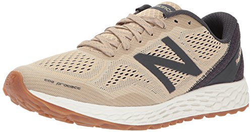 New Balance Men's GOBIV2 Running Shoe, Incense/Phantom/Tan, 11.5 D US