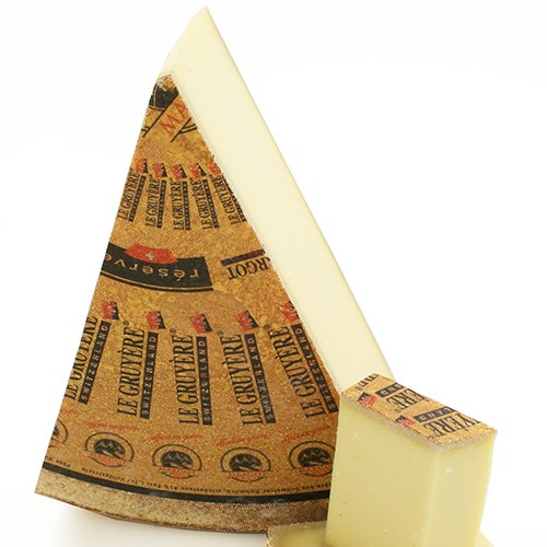 Cave Aged Gruyere - Sold by the Pound