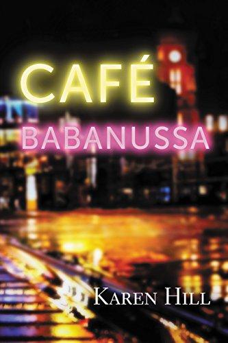 Café Babanussa pdf epub