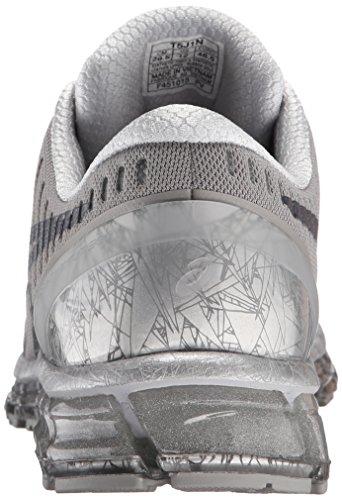 Quantum Running Grey Light Dark Men's ASICS 360 Silver Shoe Grey Gel zZxE6WwqI
