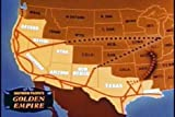 US States & American Cities Travelogue Videos: 17 DVD Collection of Travel Destinations & Landmarks in the United States, Including Washington DC, Alaska, Los Angeles, California, Utah, Detroit, Texas, Minnesota, Connecticut, Florida, New Orleans