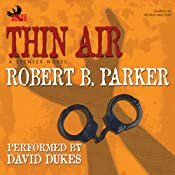 Thin Air : A Spenser Novel | Robert B. Parker
